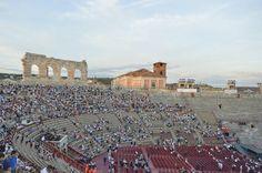 Un día en Verona
