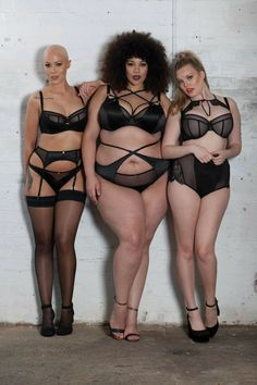Best Lingerie Brands of 2017 ~ Best Full Bust: Scantilly by Curvy Kate
