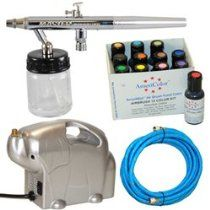104 Best Airbrush Painting Supplies  images in 2017 | Badger