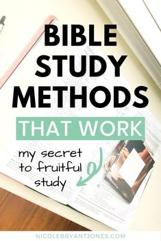 Bible Study Plans, Bible Study Notebook, Bible Study Tips, Bible Study Journal, Scripture Study, Beginner Bible Study, Revelation Bible Study, Scripture Reading, Bible Lessons