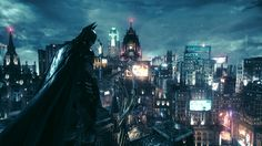 Wayne Enterprises, Nerd Art, Arkham Knight, Dc Heroes, Thug Life, Gotham City, Dark Knight, Rogues, Empire State Building