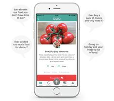 OLIO: Join The Food Sharing Revolution