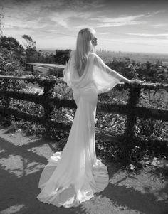 inbal-dror-wedding-dress collection 2014