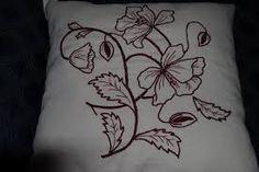 Resultado de imagen para cojines bordados