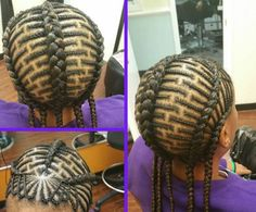 Cute! With @tangie_5star_braidshop - http://community.blackhairinformation.com/hairstyle-gallery/braids-twists/cute-with-tangie_5star_braidshop/