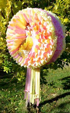Disney Princess Circle Piñata