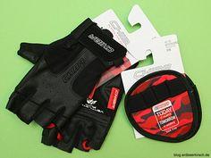 Review zu meinem Chiba Classic Testpaket jetzt auf meinem Blog! 😊 #chiba #chibagloves #chibahandschuhe #chibaclassic #gloves #handschuhe #fitness #sport #rot #red