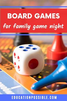 Here are 6 fun games you can play on your next family game night, especially if you have tweens or teens. These are board games that older kids and adults will have a lot of fun playing together. Personally, we have a blast playing 5 Second Rule together and Catan is always a family favorite. Best Family Board Games, Fun Board Games, Family Games, Fun Games, Fun Activities, Games To Play, Tween Games, Games For Teens, Educational Board Games