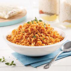 Riz pré-préparé style Sidekicks Sachets, Risotto, Side Dishes, Potatoes, Yummy Food, Cooking, Ethnic Recipes, Commerce, Sauce