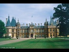 History of the Rothschild Dynasty: The Elite Trillionaires of the World ...