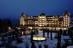 Top hotels in the world: Best in Gstaad - http://www.wanderluxury.com/top-hotels-in-the-world-best-in-gstaad/
