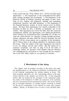 The British Army, 1899