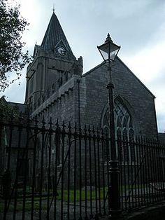 St. Nicholas' Collegiate Church, Galway Galway Ireland, Ireland Travel, Saint Nicholas, Big Ben, Saints, Tours, Building, Places, Choir