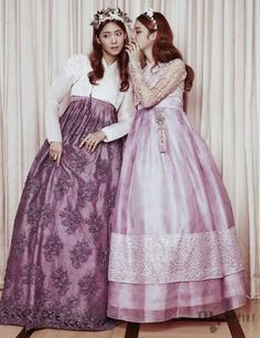 KOREAN HANBOK Omg this is so beautiful my color