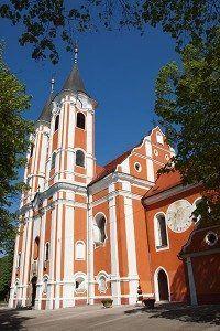 Máriagyűdi bazilika