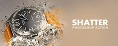 Buy Shatter Photoshop Action by safisakran on GraphicRiver. Shatter Photoshop Action Features : Options to improve and increase lighting All separated and grouped elements Easy ...