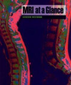 MRI at a glance Ebook PDF download