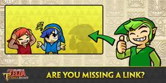 The Legend Of Zelda: Tri Force Heroes Lets You Play With Friends And Strangers