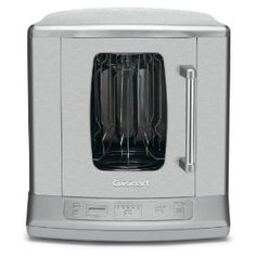 Best Reviews Cuisinart CVR-1000 Vertical Countertop Rotisserie with Touchpad Controls for Best Buy.    Read More Reviews Click On Link: http://www.amazon.com/gp/product/B001RNG422/?tag=hdtv0a1-20