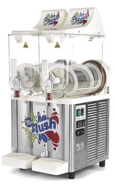 Slush Machine Equipment