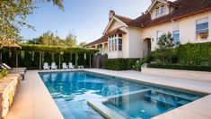 Inspiration Gallery - Feature Pools Melbourne
