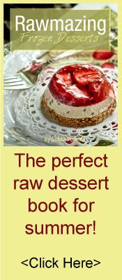 cool website will all raw food recipes!