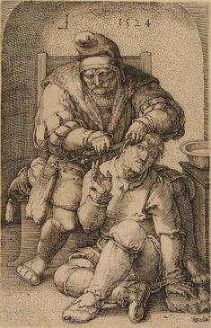 barber-surgeon