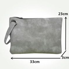 Women Leather Envelope Clutch Handbag Solid Women's Clutch Bag Leather Women Envelope Bag Clutch Evening Bag Female Clutches Handbag Leather Clutch Bags, Leather Purses, Leather Handbags, Leather Wallet, Sacs Design, Shopper, Hobo Bag, Evening Bags, Evening Party