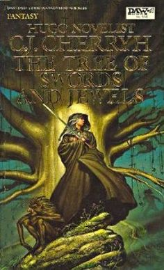 The Tree of Swords and Jewels (Ealdwood Duology)