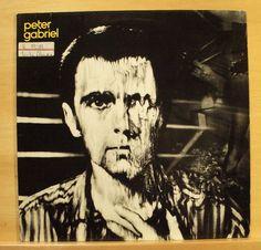 PETER GABRIEL - Same (3rd LP) - Vinyl LP Games without Frontiers Biko Intruder in Musik, Vinyl, Rock & Underground | eBay