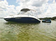 Used 2012 Sea Doo Challenger 180 Se, Anthony, Fl - 32617 - BoatTrader.com