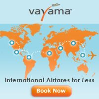 Vayama.com airfare travel website - Customer reviews, ratings and complaints