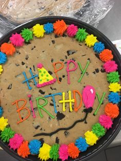Stunning Cookie Cake Decorating Ideas regarding Birthday Cookie Cake Sheet Cake Designs, Cookie Cake Designs, Cake Decorating Designs, Cake Decorating Techniques, Cookie Decorating, Cookie Ideas, Decorating Ideas, Birthday Cake Cookies, Cupcake Cookies