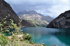 Haft-kul (seven lakes) Tajikistan [OC] [4288x2848]   landscape Nature Photos