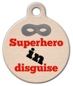 Make your fur-friend a superhero in disguise!Each of our pet ID tags are designed and illustrated by artists from all over the globe, and printed with affection and care in the mountains of North Carolina. They are ultra-durable and are guaranteed to a Pet Name Tags, Cat Id Tags, Dog Tags, Cat Shedding, Custom Tags, Cat Fleas, Cat Memorial, Cat Grooming, Pet Names