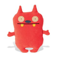 (Ugly Doll) Citizen Sour Corn now featured on Fab.