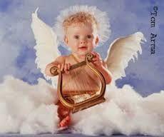 12 Mejores Imágenes De Imagenes Angeles Bebes Pictures Of Angels