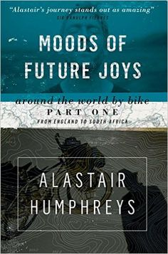 alastair humprheys book travel books & magazines