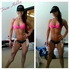 Tricia Ashley Gutierrez