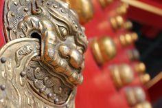 Entrance Forbidden City