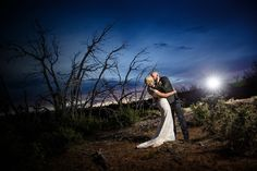 Recorder Webinar on Using Light As An Element In Real Weddings