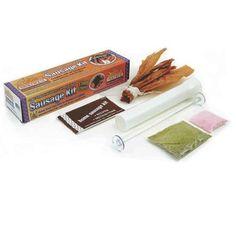 Smokehouse Sausage Kit