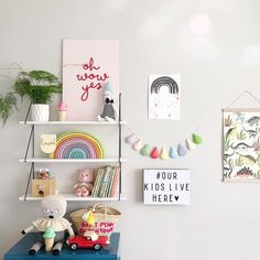Not sure what to do with a spare room in your home? Transform the space into the ultimate kids playroom! From indoor swings and cool forts to ball pits and reading nooks, check out these 21 kids playroom ideas! Playroom Design, Playroom Decor, Kids Decor, Playroom Ideas, Home Decor, Playroom Flooring, Playroom Furniture, Playroom Stage, Interior Design Chicago