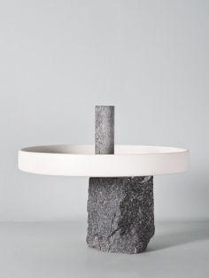 Giulio Parini Portfolio: NEOLITHIC