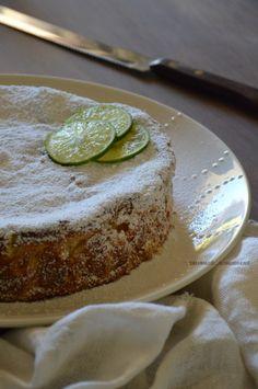 Torta delizia al limone | facciamo che ero la cuoca