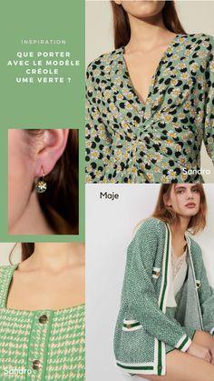 Maje, Sandro, Blouse, Inspiration, Tops, Women, Fashion, Jewelry Designer, Biblical Inspiration