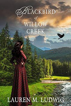 Blackbird of Willow Creek by Lauren Ludwig http://www.amazon.com/dp/B00ROFRU0W/ref=cm_sw_r_pi_dp_IuY5wb0VW67EQ