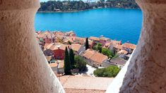 Istria is a peninsula in Croatia's northwest corner. The region divides neatly into two: the coast (Blue Istria), and the inland (Green Istria). Rovinj Croatia, Croatia Travel, Luxury Travel, Trip Planning, Olive Oil, Airplane View, Travel Inspiration, Places To Go, Tower