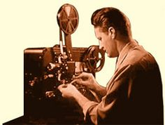 Educational films, newsreels, tv shows, PSAs, and movies from the past.