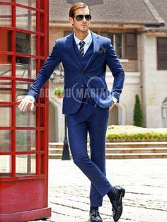 excellent jaquette de mari pas cher en satin avec deux boutons robe2012746 - Costume Jaquette Mariage